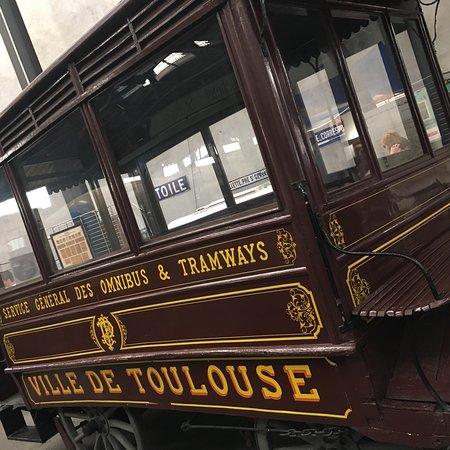 Musée des Transports Urbains: photo4.jpg