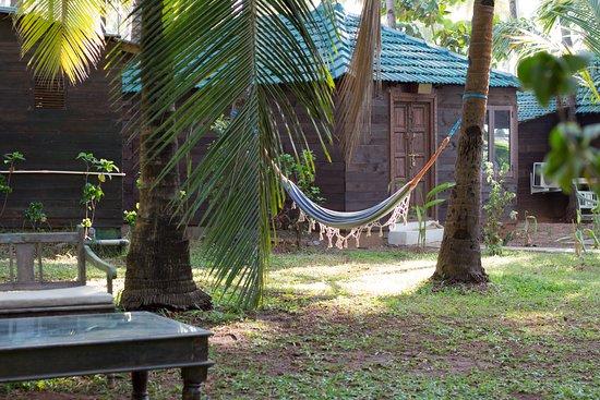 Leela Cottages Image
