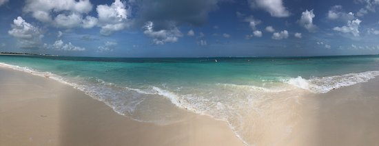 Coral Gardens on Grace Bay-billede