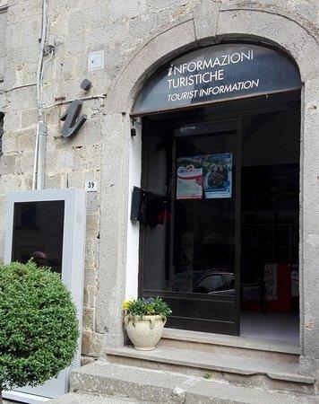 Ufficio Informazioni Turistiche Photo