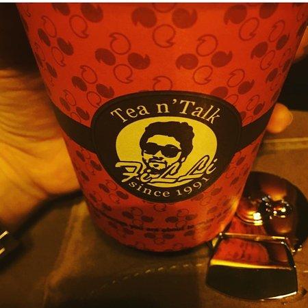 Pioneer of Zafrani Tea