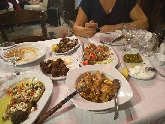 Thessaloniki Region, Greece: νοστιμα και εκλεκτα