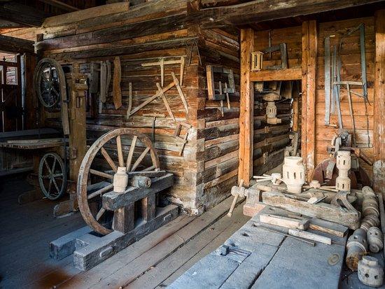Pribylina, Slovensko: History remembering