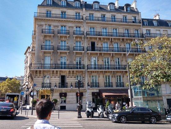 Hôtel Splendid Étoile : IMG_20180917_124842105_HDR_large.jpg