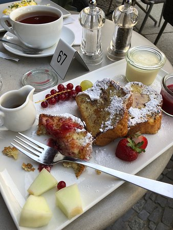 Kaffeehaus Mila照片