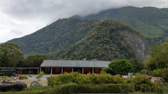 Taroko Visitor Center