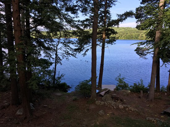 Francestown, NH : Pleasant pond