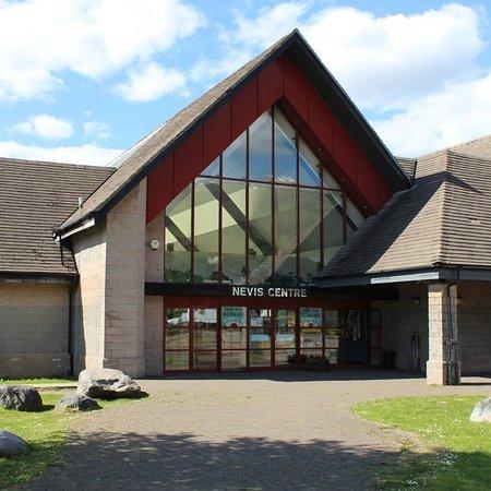 The Nevis Centre