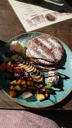Toi Moi Cafe London