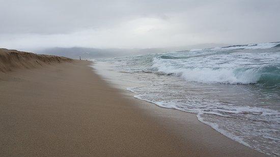 Yeongdeok-gun, Südkorea: windy waves 5