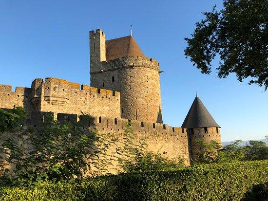 Hotel Montmorency Cité Médiévale, hôtels à Cité de Carcassonne