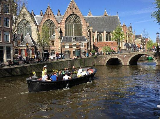 Amsterdam Eboats