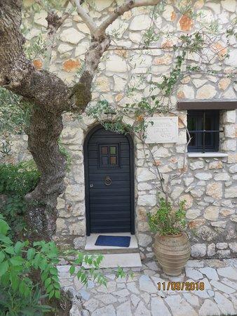 Agios Dimitrios, Greece: another villa