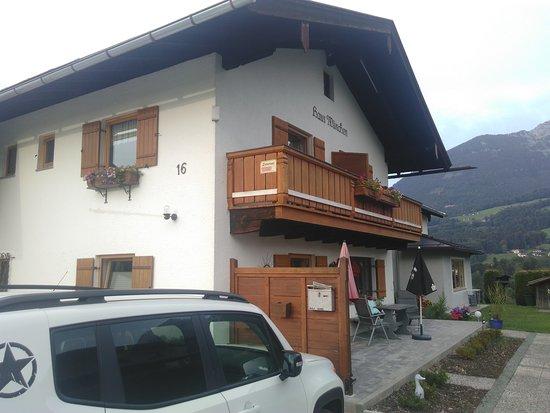 Haus Munchen