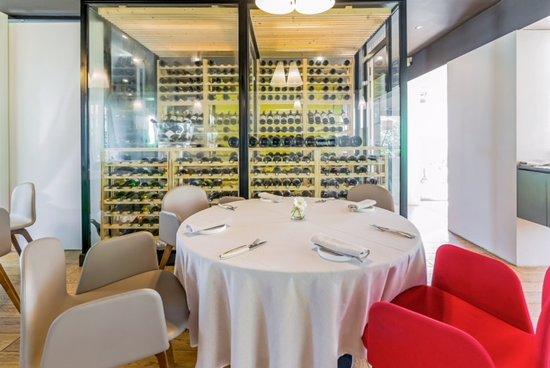 vente chaude en ligne prix de gros la plus récente technologie LA CAPE, Cenon - Menu, Prices & Restaurant Reviews - TripAdvisor