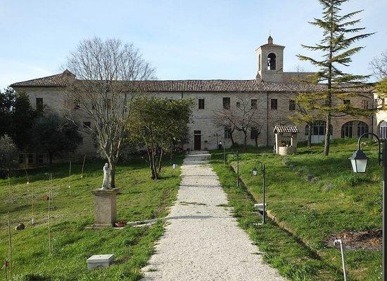 Convento di Forano