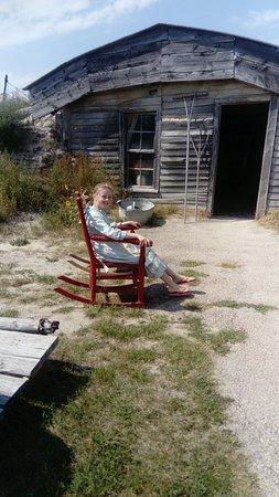 Prairie Homestead Historic Site张图片