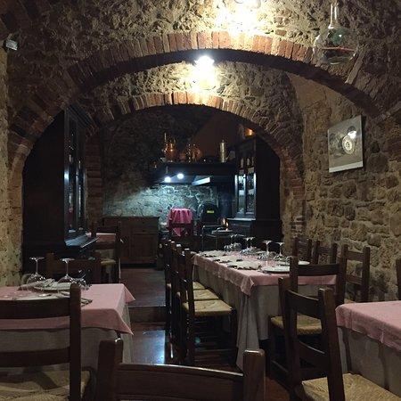 Taverna del Vecchio Borgo, Massa Marittima ...