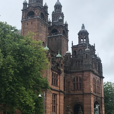 Kelvingrove Art Gallery and Museum: photo8.jpg