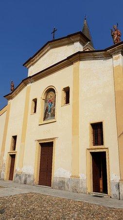 Vicolungo, Italija: Chiesa di San Giorgio