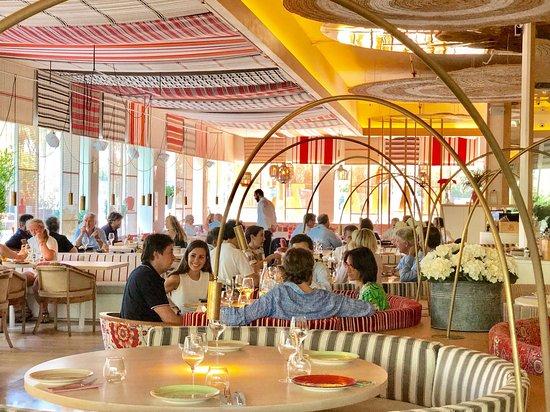 18eee03b41e1 Mana 75, Barcelona - Barceloneta - Menu, Prices, Restaurant Reviews ...