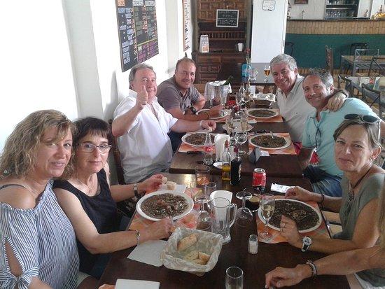 Torroella de Fluvia, Spain: Quina gana!.