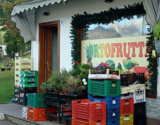 Frutta e verdura Pol Attilio