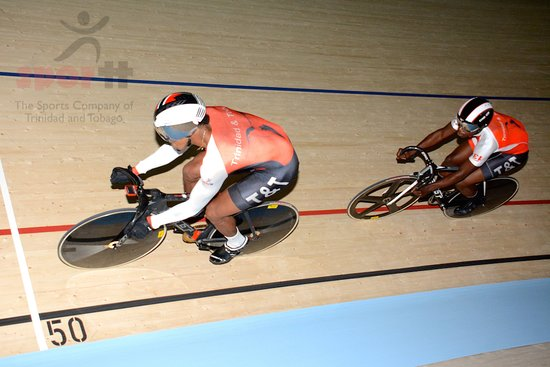 National Cycling Centre: cycling training