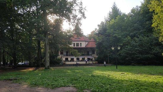 Pałacyk Kasyno
