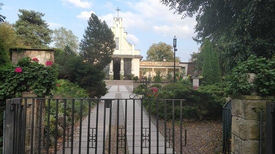 Kościół Rzymskokatolicki pw. Św. Krzysztofa