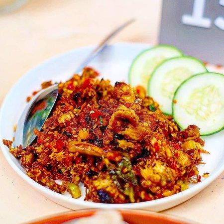 Rm Demangan Yogyakarta Region Restaurant Reviews Photos