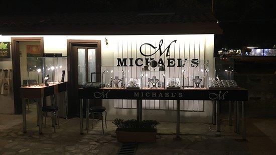 Michael's