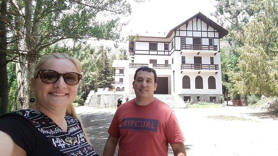 Reserva Natural Villavicencio: Villavicencio