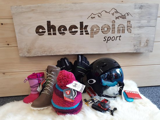 Checkpoint Sport