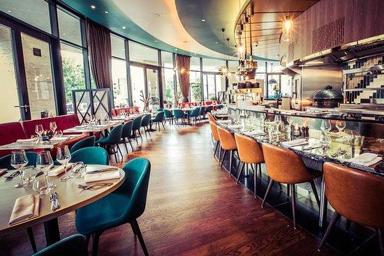 rotunda bar and restaurant london euston kings cross st rh tripadvisor co uk bar and restaurant in dubai bar and restaurant in bur dubai