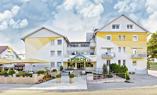 Kur- und Wellnesshotel Foerch