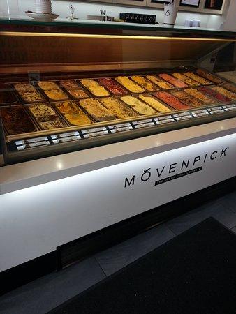 Movenpick: Ice Cream