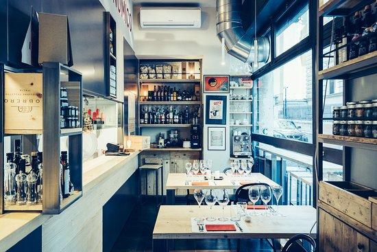 Non solo tavoli sociali: Il banco cucina, perfetto per una ...