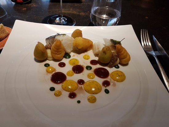 La Credenza San Maurizio : La credenza san maurizio canavese ein guide michelin restaurant