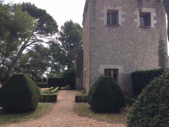 Images de caumont sur durance photos de vacances de caumont sur durance vaucluse tripadvisor - Jardin romain caumont sur durance ...