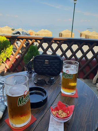 Avra On The Beach Tavern: IMG-20180917-WA0000_large.jpg