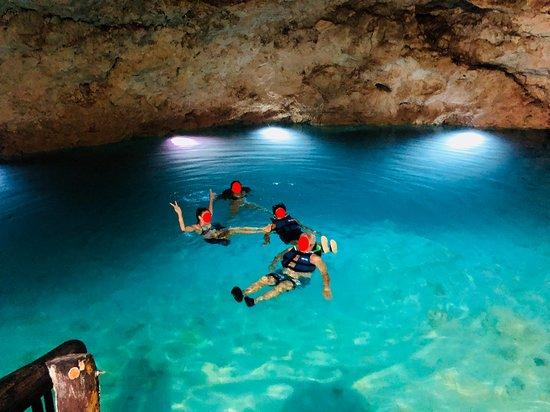 Santa Barbara Cenotes & Restaurant