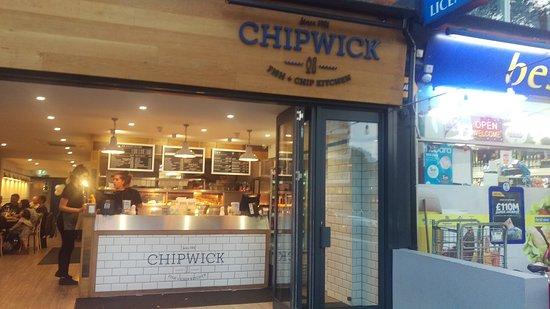 Chipwick