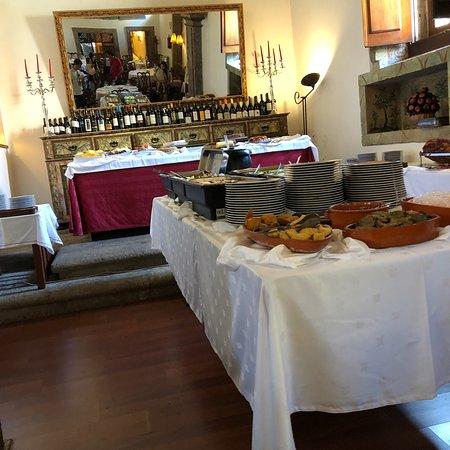Restaurante A Capela - Convento N. Sra. do Carmo: photo0.jpg