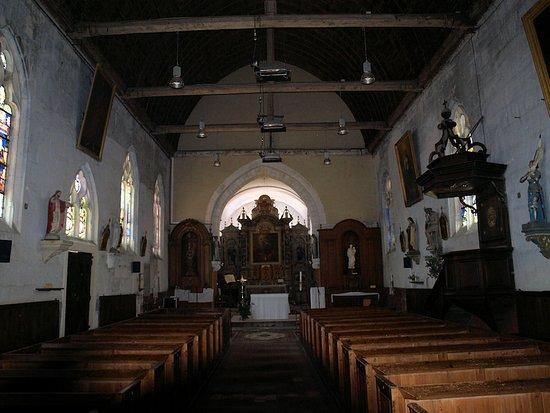 Église Saint-Pierre-de-La-Bonneville