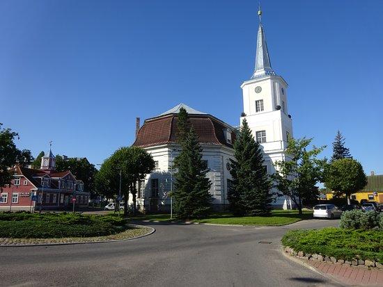 Valga St. John's Church