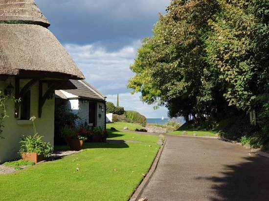 The Cottages: 20180906_170257_large.jpg