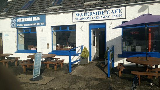 Waterside cafe: IMG_20180914_103447_large.jpg
