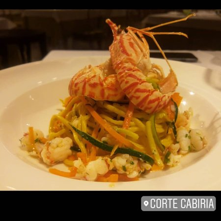 Ristorante Corte Cabiria e Cabiria Wine Bar: photo2.jpg
