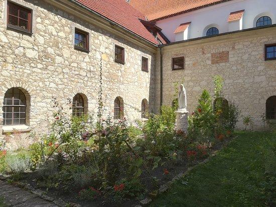 Klasztor p.w. Zwiastowania NajSwietszej Maryi Panny